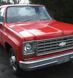 chevrolet 1975 c10 c20 c30 pickup dually chev truck gmc truck photo [ 1150 x 800 Pixel ]