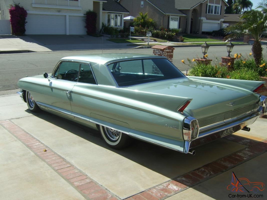 hight resolution of 1962 cadillac wiring