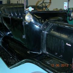 1915 Ford Model T Wiring Diagram 1986 Chevy Truck Starter Vintage Veteran Touring