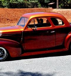 1940 chevy special deluxe coupe streetrod 350 4bbl th350 auto kandy1940 chevy special deluxe coupe streetrod [ 1431 x 800 Pixel ]