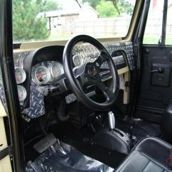 1969 Toyota Fj40 Wiring Diagram 2005 Dodge Dakota Front Suspension Landcruiser