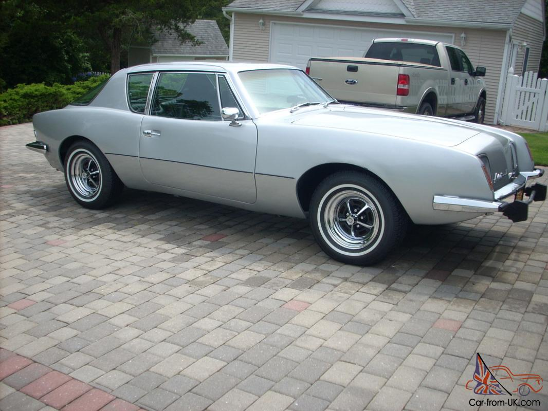 hight resolution of 1976 avanti ii base coupe 2 door 6 6l photo