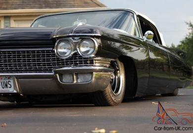 1960 Cadillac For Sale Wisconsin