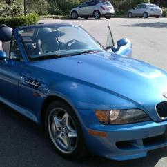 1998 Bmw Z3 Radio Wiring Diagram Basic Of A Car M Roadster Convertible 2 Door 3 2l No Reserve