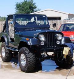 jeep cj5 v8 [ 1057 x 800 Pixel ]