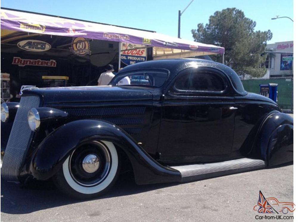 medium resolution of 1935 ford 3 window coupe chopped bagged fuel injected cobra motor a steering column wiring diagram 1935 ford wiring diagram