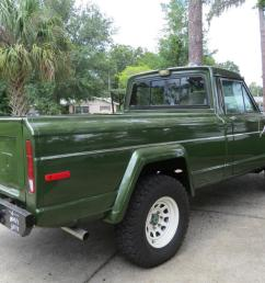 1984 jeep j10 short bed pickup 360 v8 4x4 auto air frame off restored [ 1201 x 800 Pixel ]