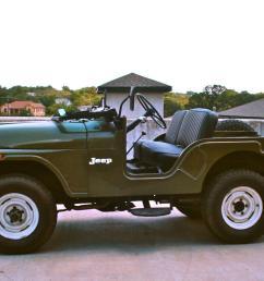jeep cj5 transmission [ 1239 x 800 Pixel ]