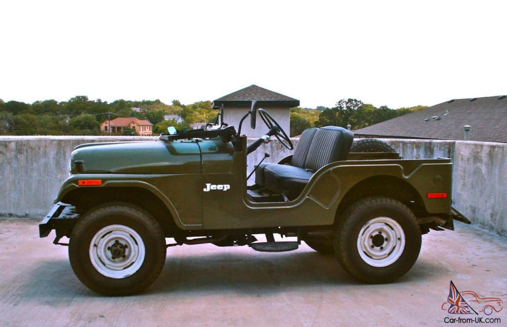 medium resolution of jeep cj5 transmission