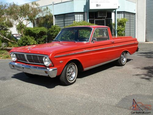 small resolution of ford ranchero ute not el camino classic nice resto personal import photo