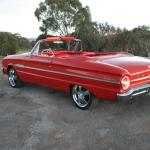 1963 Falcon Futura Convertible Xm Xp Coupe In Melbourne Vic