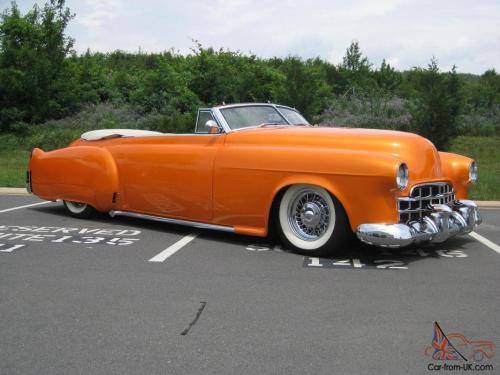 small resolution of 1948 cadillac wiring diagram wiring library1948 cadillac custom convertible
