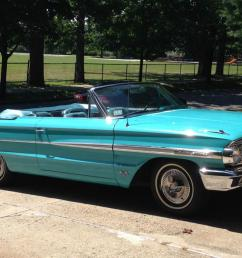 1964 ford galaxie 500 xl convertible 390 v8 fully restored numbers matching [ 1283 x 800 Pixel ]