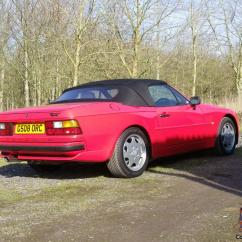 Porsche 944 S2 Wiring Diagram Perko Battery Switch For Boat 924 Turbo Get Free Image About
