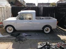 Morris Mini Truck For Sale - Year of Clean Water