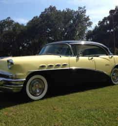1956 buick century [ 1066 x 800 Pixel ]