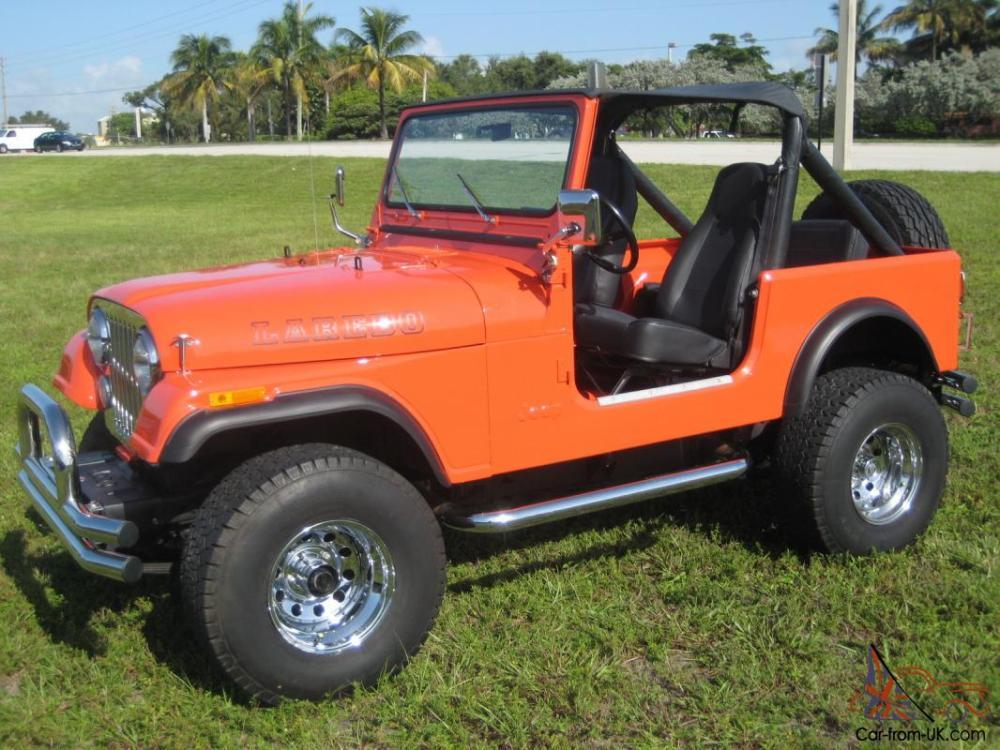 medium resolution of jeep cj7 4x4 off road laredo jeep wrangler automatic cj7 lifted mud convertible