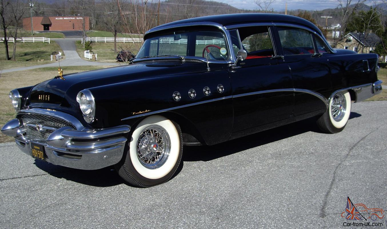 hight resolution of 1955 buick roadmaster beautiful automobile photo