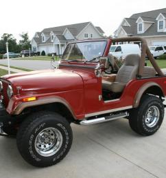 1977 jeep cj5 exceptional condition cj 5 v8 304 4spd 4x4 awesome  [ 1200 x 800 Pixel ]