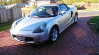 Toyota Mr2 Spyder Engine Location | Get Free Image About ...