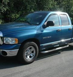 dodge ram 1500 pickup 4 2002  [ 1202 x 800 Pixel ]