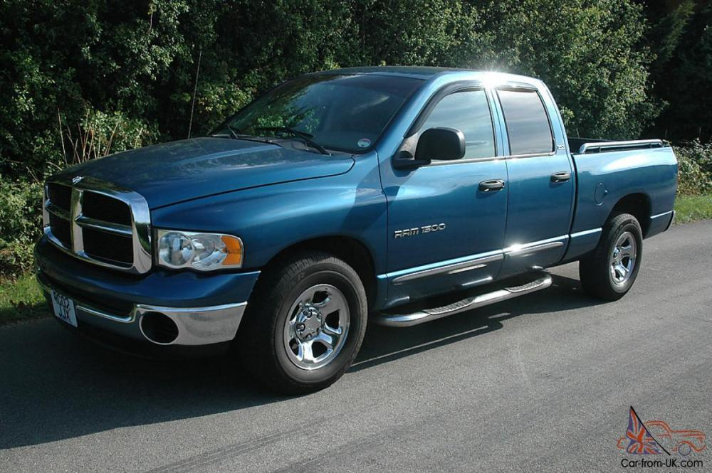 medium resolution of  dodge ram 1500 pickup 4 2002