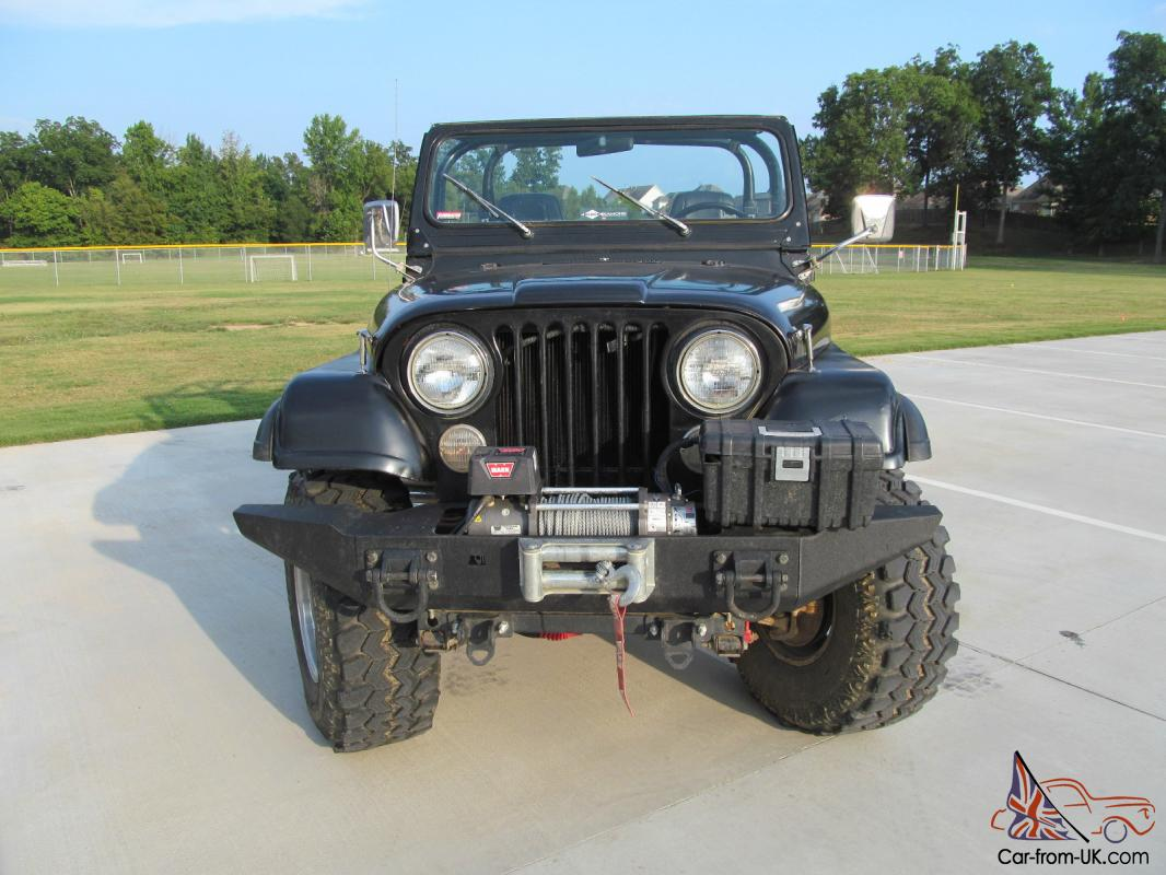 hight resolution of jeep cj7 bumper
