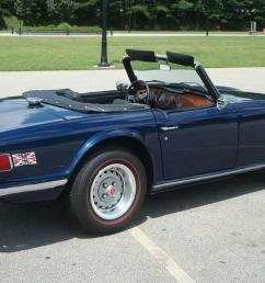 1974 triumph tr6 with overdrive austin healey overdrive wiring diagram [ 1422 x 800 Pixel ]