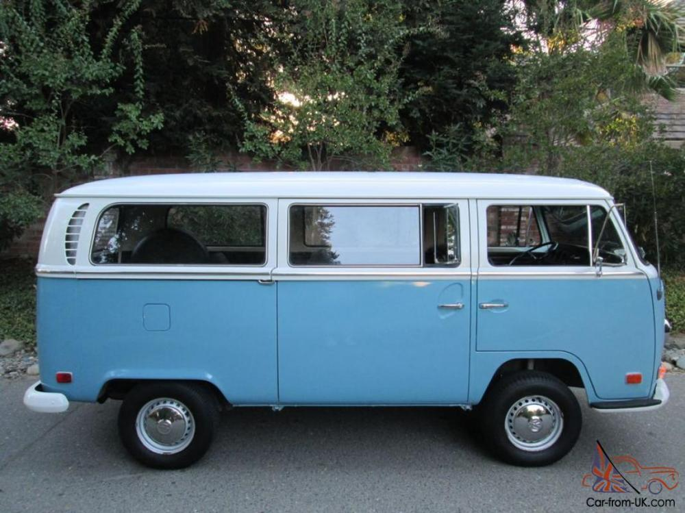 medium resolution of beautiful low miles california walkthru survivor 68 67 69 70 72 73 74 75 vw van