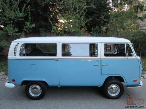 small resolution of beautiful low miles california walkthru survivor 68 67 69 70 72 73 74 75 vw van