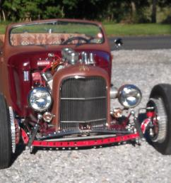 custom hotrod roadster pickup plymouth ford chevy 3x2 4 speed traditional 32 39 [ 1338 x 800 Pixel ]