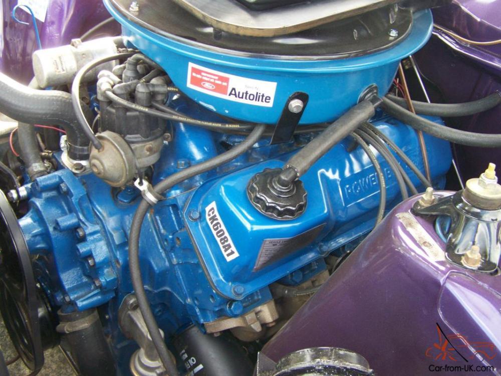 medium resolution of 1972 xy falcon gt replica ute 351 c10 wild violet white car wiring color code