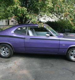 1970 plymouth duster 360six pack photo [ 1200 x 800 Pixel ]