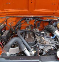 jeep inline 6 engine [ 1066 x 800 Pixel ]