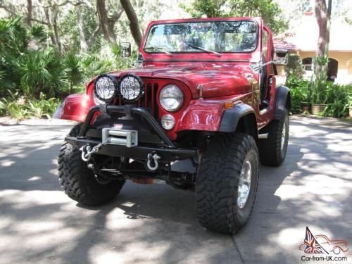 small resolution of jeep cj7 bumper