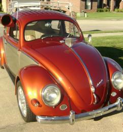 1956 volkswagen oval window gene berg 1776 twin carb full resto swamp cooler [ 1066 x 800 Pixel ]
