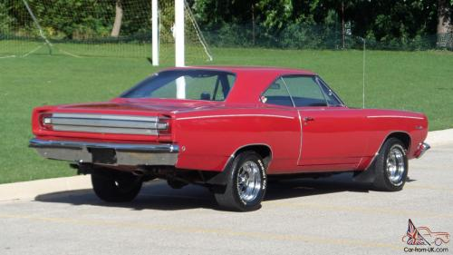 small resolution of 1968 plymouth satellite road runner look 383 gtx mopar great street car 1955 chevy wiring