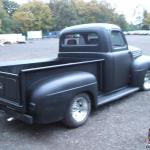 Ford Pickup 1952 F1 Hotrod 350 Chevy Engine Ratrod Classic American