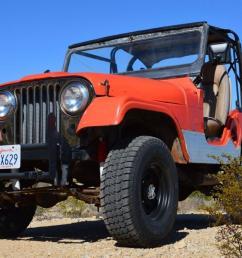 jeep cj5 v8 [ 1203 x 800 Pixel ]