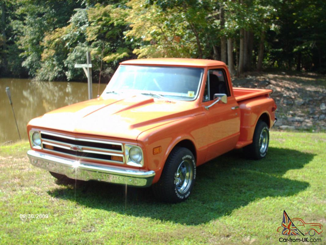 hight resolution of 1968 chevy c10 stepside pickup 1965 chevy c10 wiring harnesses 1966 chevy c10 wiring diagram for
