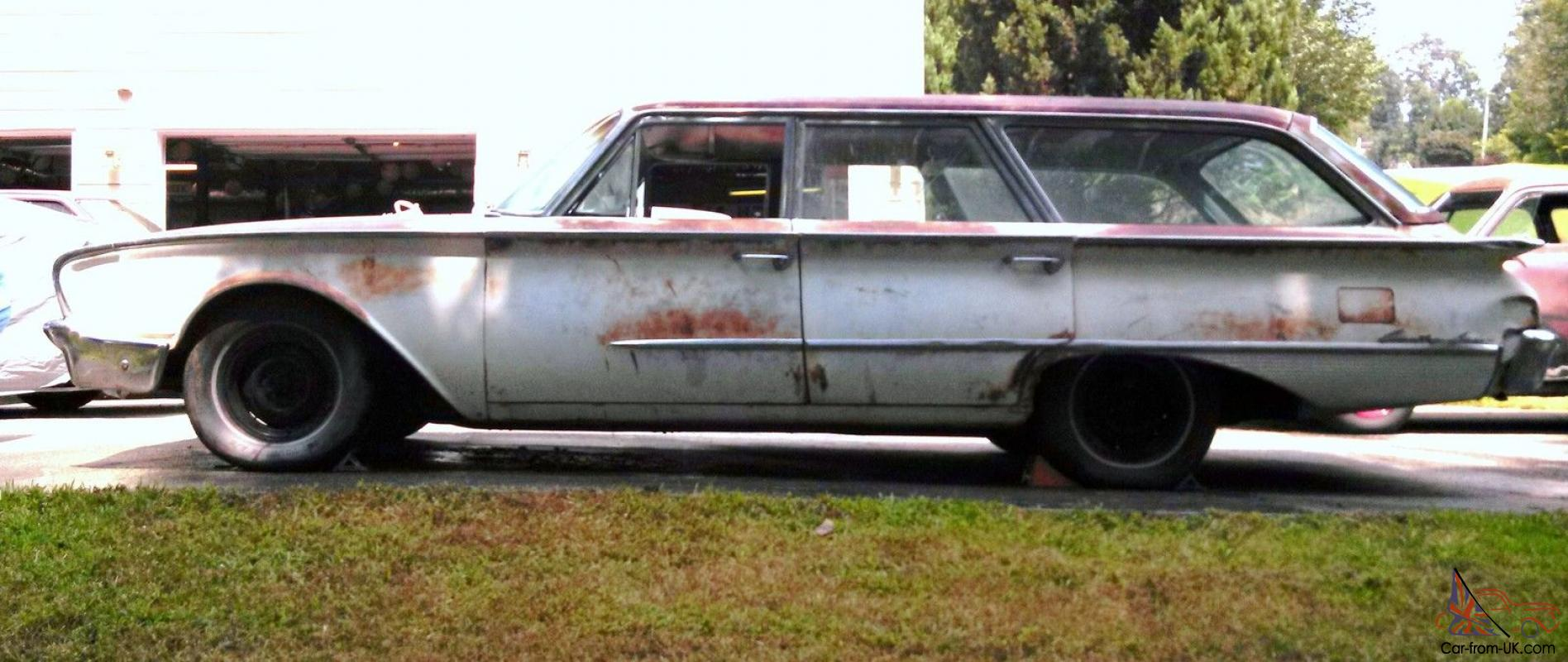 hight resolution of 65 ford galaxie wiring diagram