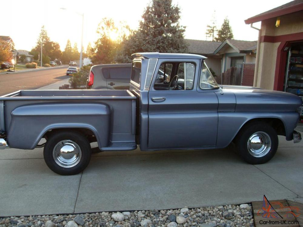 medium resolution of 1961 chevy c10 apache pickup shortbed pickup rh car from uk com wiring diagram
