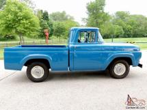 1957 Ford -100 Pickup Truck