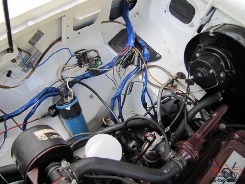 small resolution of mgb transmission wiring