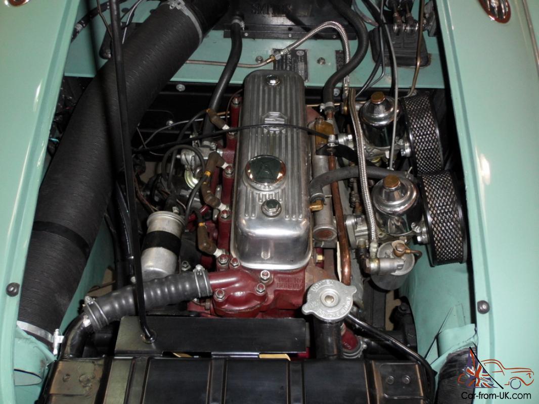 1955 mg wiring diagram three phase rotary converter 1957 mga