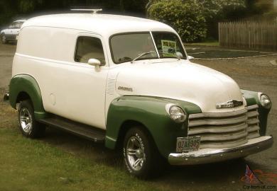 Chevy Car Ebay
