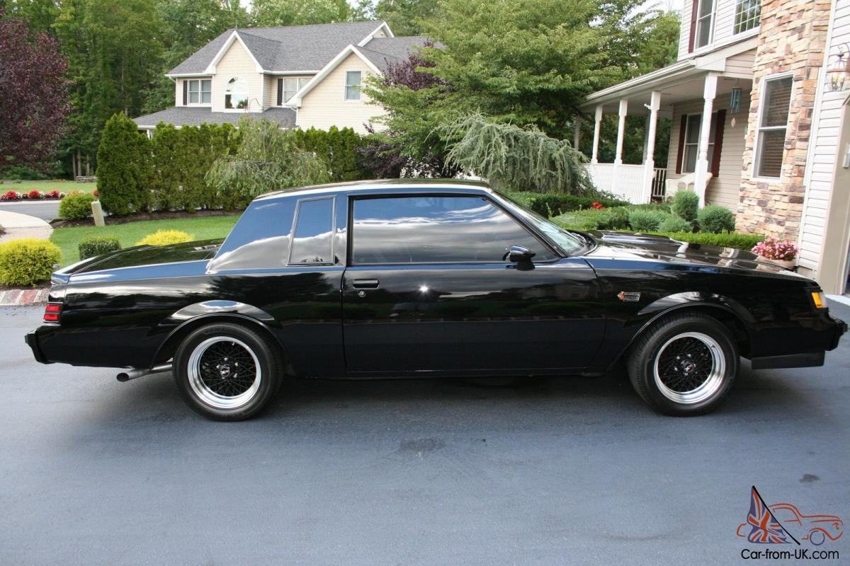 hight resolution of buick grand national pristine condition ebay526375 buick grand national pristine condition 2017 buick grand national at fuse box buick grand