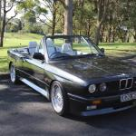 1991 Bmw E30 M3 Convertible In Sydney Nsw