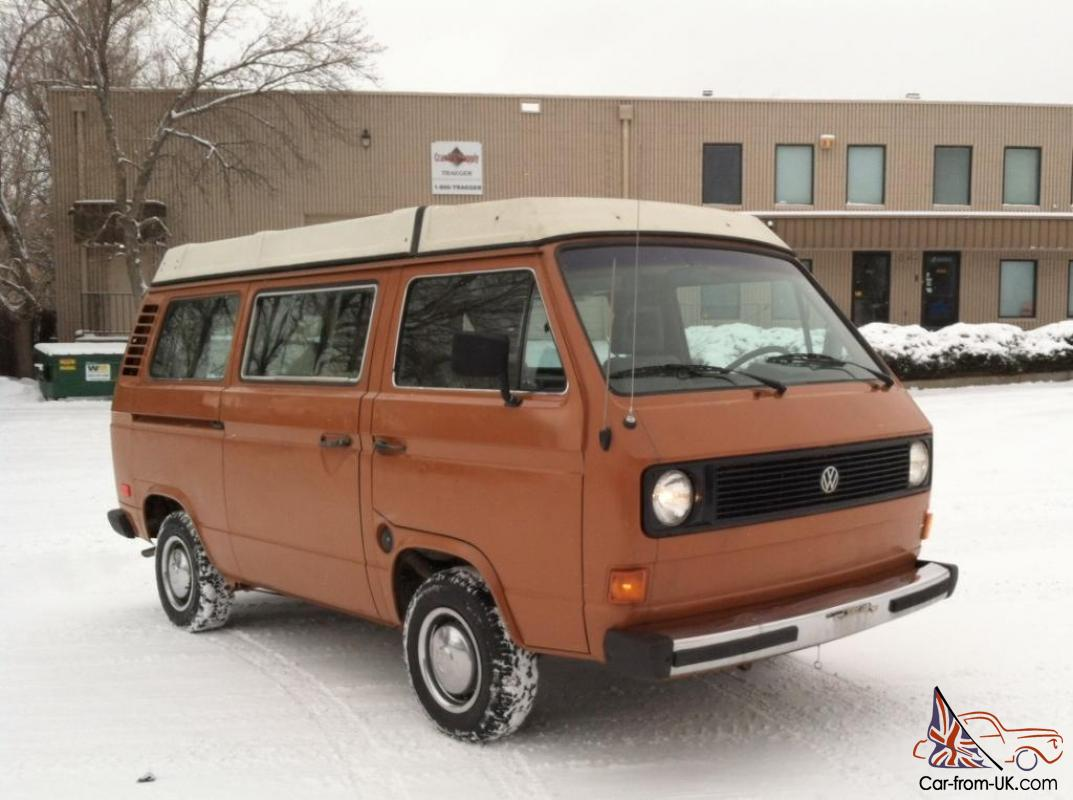 1980 vanagon wire diagrams