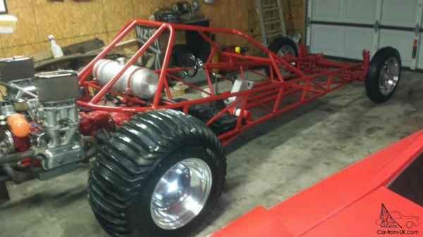 Vw Sand Rail Buggy For Sale - Year of Clean Water